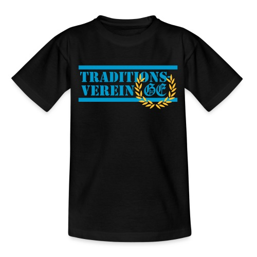 Traditionsverein - Teenager T-Shirt