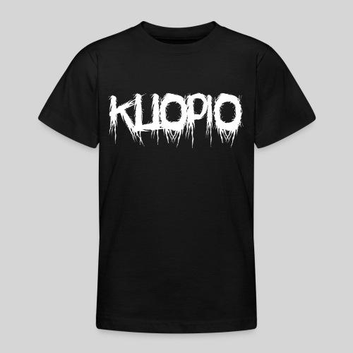 Kuopio - Nuorten t-paita