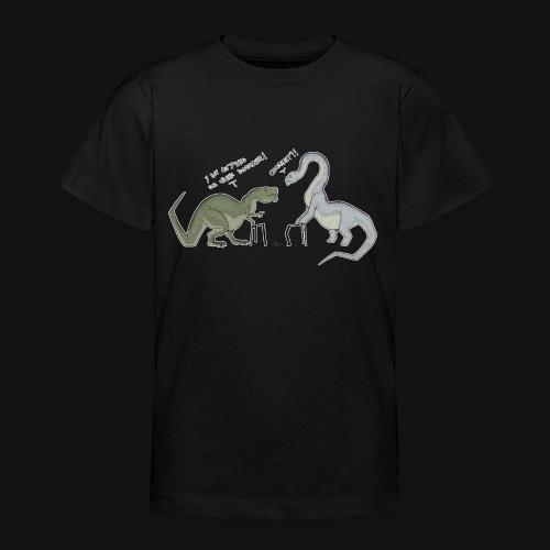 Old dinos - T-shirt Ado