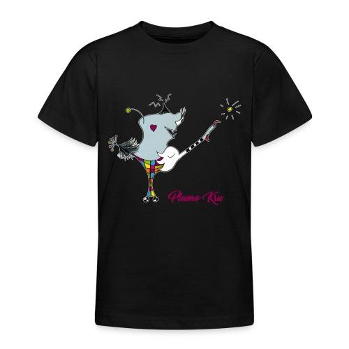 Plumo Kru - T-shirt Ado