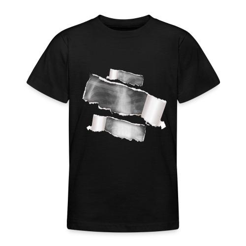 Chest X-Ray - Maglietta per ragazzi