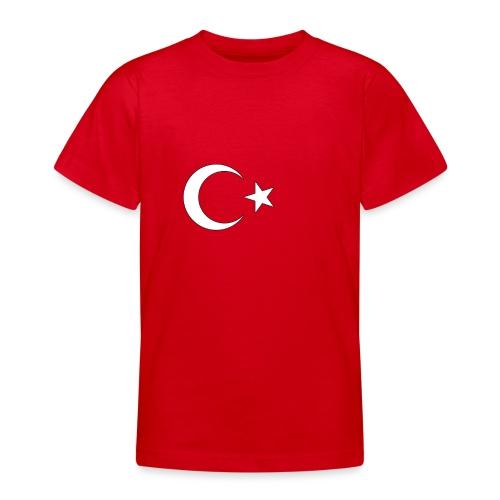 Turquie - T-shirt Ado