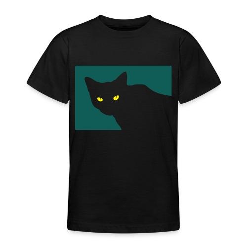 Spy Cat - Teenage T-Shirt
