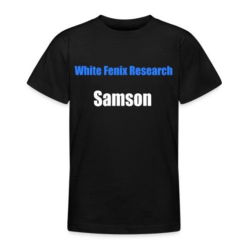 WFR Samson - T-shirt Ado