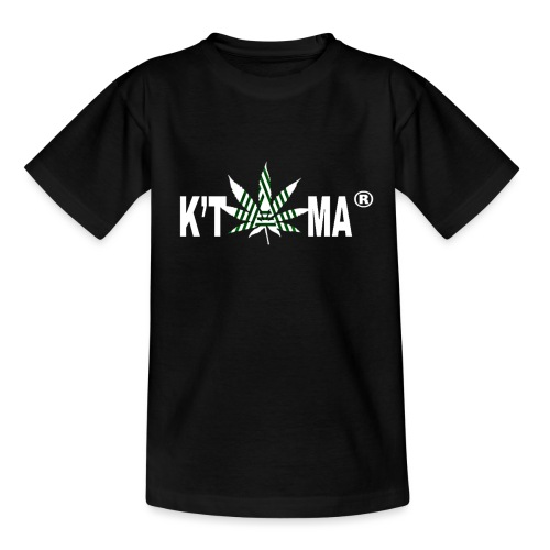 K'TAMA - T-shirt Ado