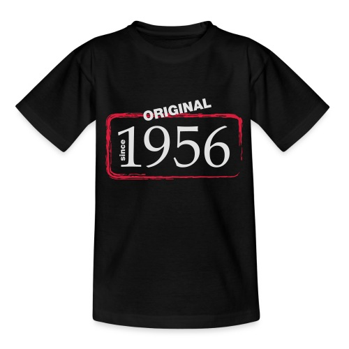 1956 - Teenager T-Shirt