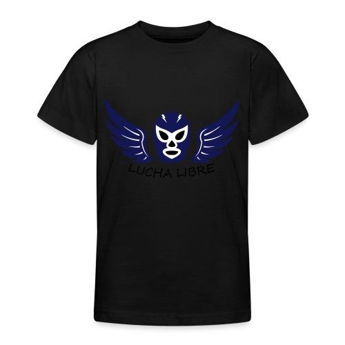 Lucha Libre - T-shirt Ado