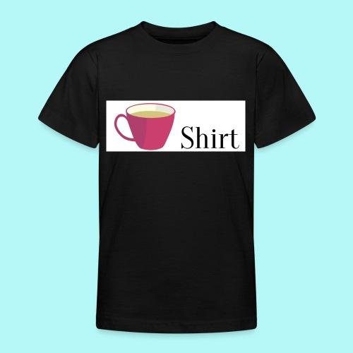 Tea-Shirt - Teenager T-Shirt