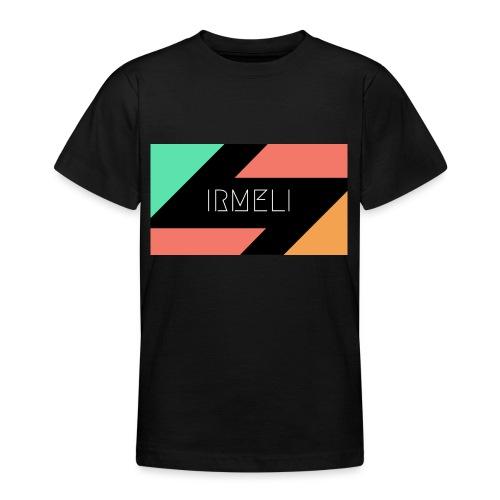 1 - Nuorten t-paita