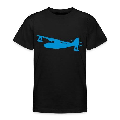 PBY Catalina - Teenage T-Shirt