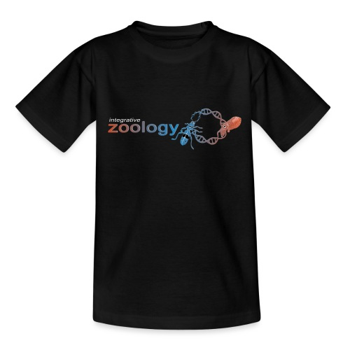 Department Logo (dark) - Teenage T-Shirt