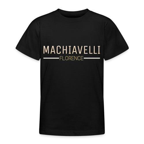 MACHIAVELLI - T-shirt Ado