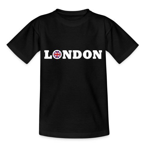 London - Teenager T-Shirt