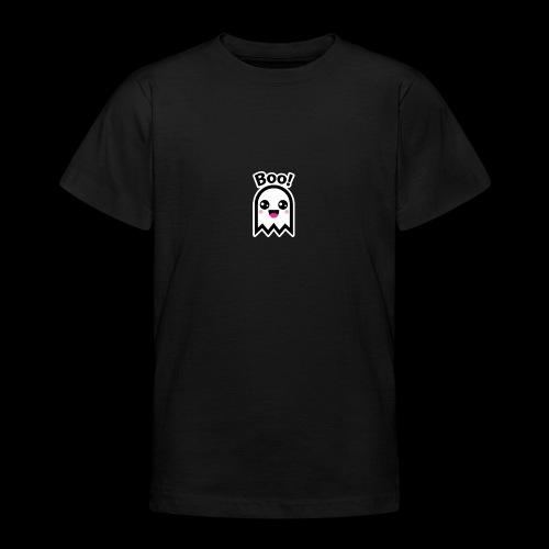 BOO - Camiseta adolescente