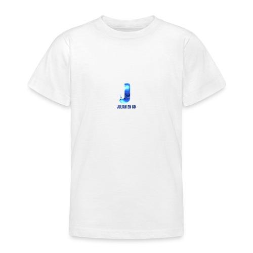 JULIAN EN CO MERCH - Teenager T-shirt