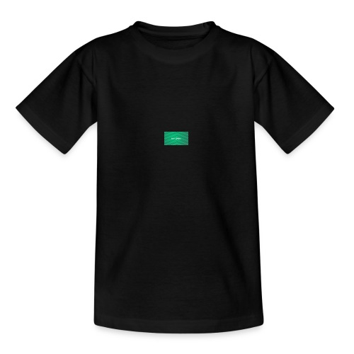 backgrounder - Teenager T-Shirt