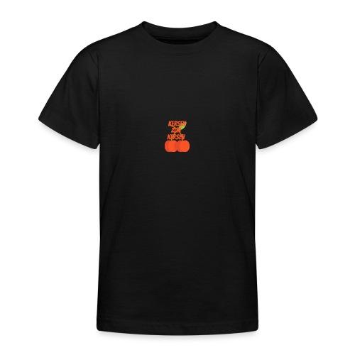 Kersen Zijn Kersen - Teenager T-shirt