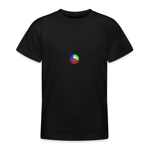 Ivan plays - Teenage T-Shirt