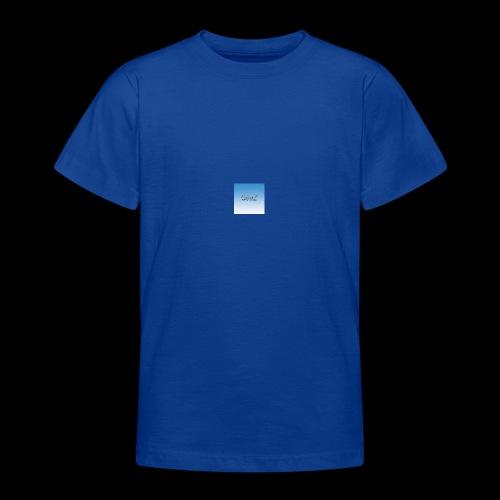 sky blue - Teenage T-Shirt
