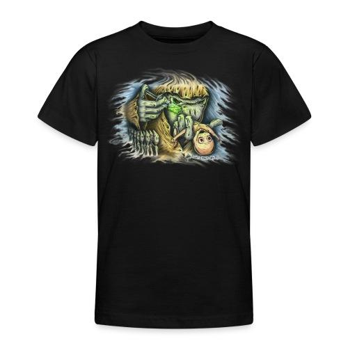 media oh media - Teenager T-Shirt