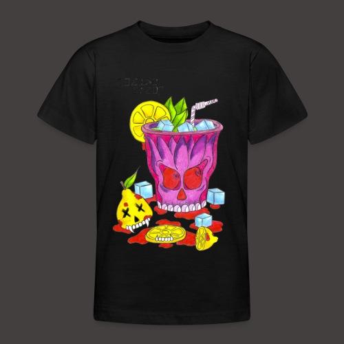 MOJITO LEMON - T-shirt Ado