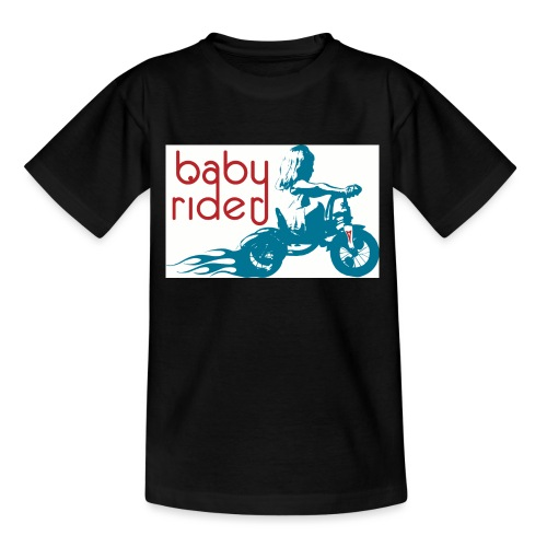 Tricycle - T-shirt Ado