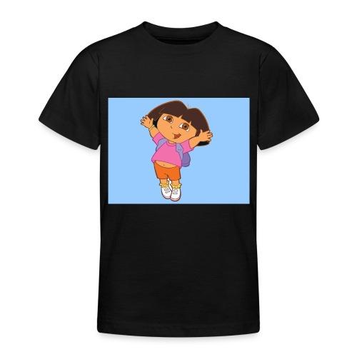 dora - T-shirt Ado