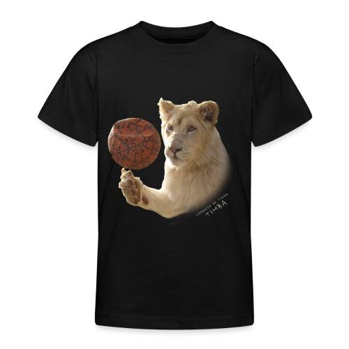 Timba ballon - T-shirt Ado