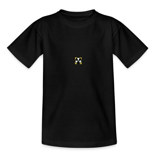 Carbooom - Teenager T-Shirt