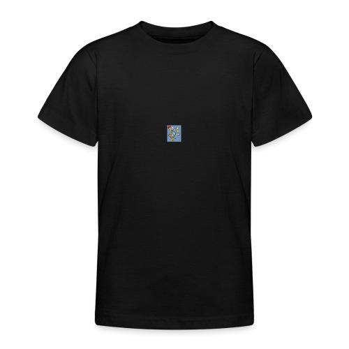 escanear0001_-2--jpg - Camiseta adolescente
