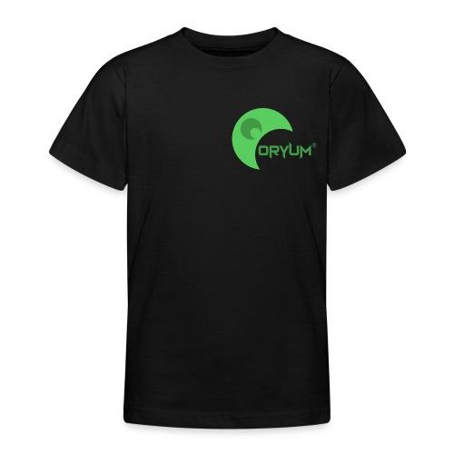 Design Collection Oryum - T-shirt Ado