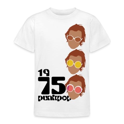 Elton PunkPop 1975 - Maglietta per ragazzi