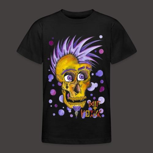 Autoportrait - T-shirt Ado