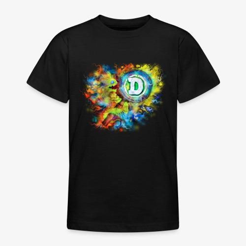 Mystik Drimse - T-shirt tonåring