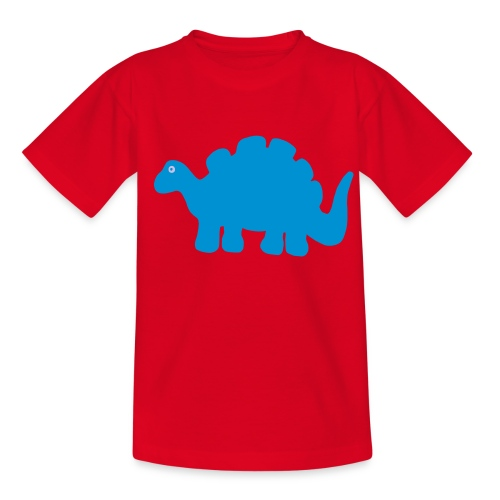 Dino - Teenager T-Shirt