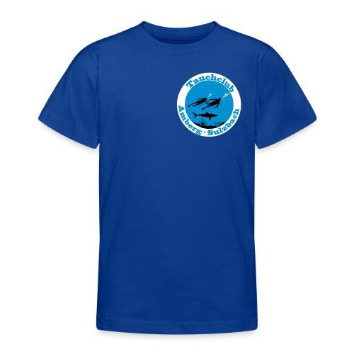 logo - Teenager T-Shirt