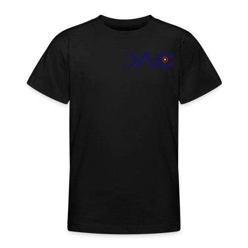 Logo DAC simplifie - T-shirt Ado