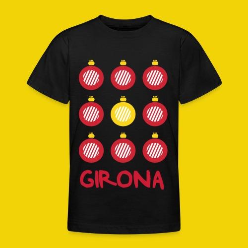 Girona - Teenage T-Shirt