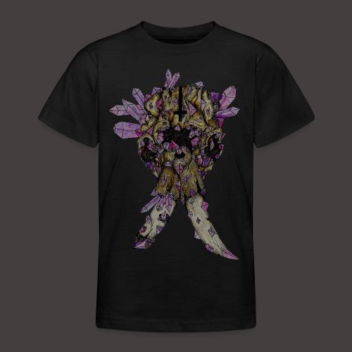 L'éléphant de Cristal Creepy - T-shirt Ado
