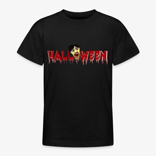 Halloween4 - Teenager T-Shirt