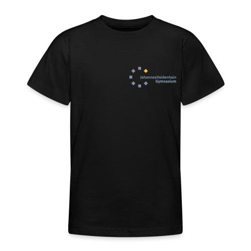 JHG Logoprint - Teenager T-Shirt