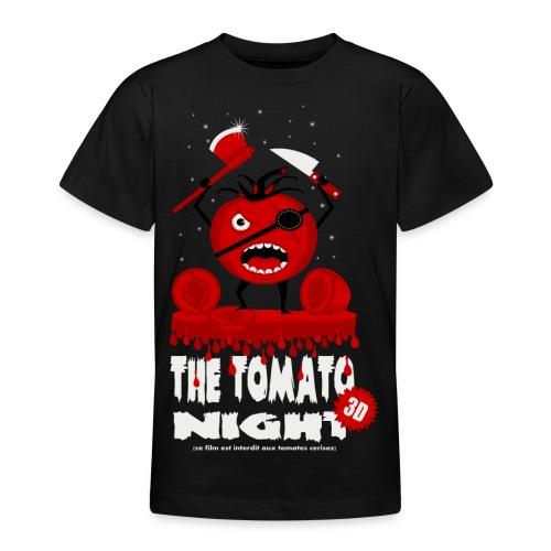 Tomatoe Night - T-shirt Ado