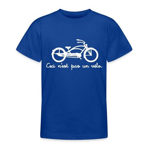 ceci2a - T-shirt Ado