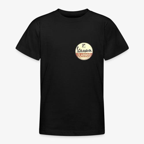 Vintage Logo - Teenager T-Shirt