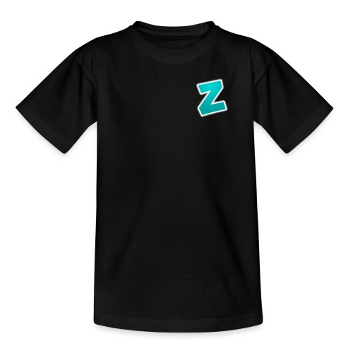 Z3RVO Logo! - Teenage T-Shirt