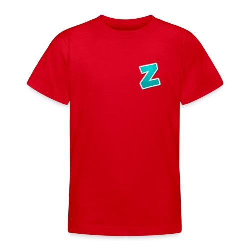 Z3RVO Logo! - Teenage T-Shirt