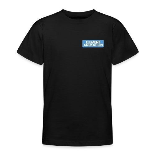 ElementLogo - Teenage T-Shirt