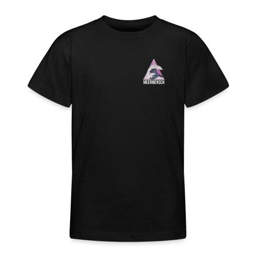 Meermensch - Teenager T-Shirt