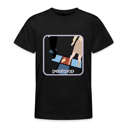 Pulp Disco PunkPop - Maglietta per ragazzi