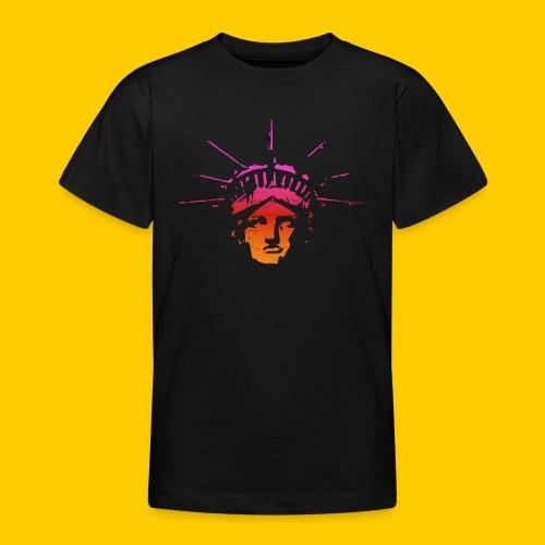 Freedoom - T-shirt tonåring